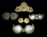 Накити и сечева
