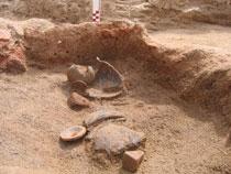 Aрхеологически разкопки